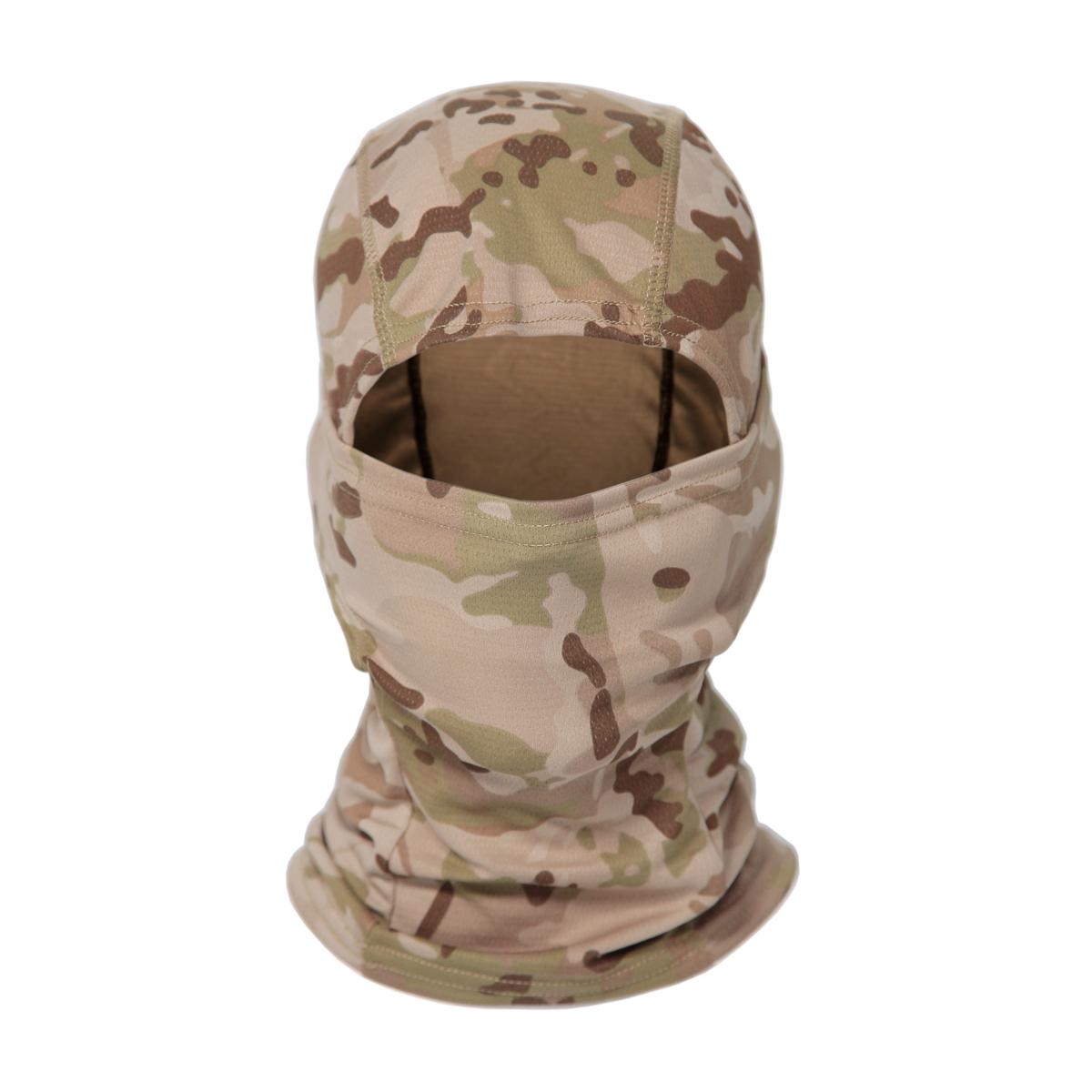 CZ17 Full Face Cover, Neck/Head Warmer